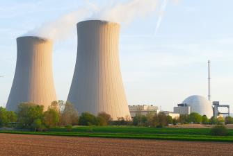 Advanced Reactor Nuclear Security
